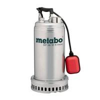 Дренажна помпа METABO DP 28-10 S INOX