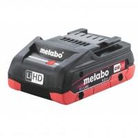 Акумулаторна батерия METABO LI-HD 18 V 4,0 Ah