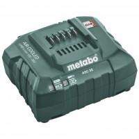Зарядно устройство METABO ASC55 12-36 V