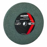 Диск зелен за шмиргел RAIDER 200 mm - P60
