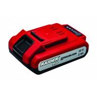 Акумулаторна батерия за RAIDER RDP-CDL21, 20 V - 2,0 Ah