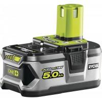Акумулаторна батерия RYOBI RB18L50 - 18V, 5.0Ah
