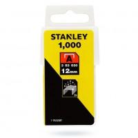 Скоби за такер STANLEY 11,3x12 mm