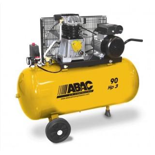 Бутален компресор Abac B26B 90 CM3 Baseline