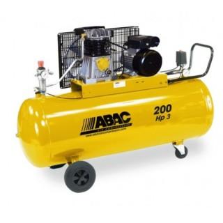 Компресор за въздух Abac Baseline B26B/200 CM3