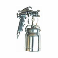 Пистолет за боядисване ABAC с долно казанче
