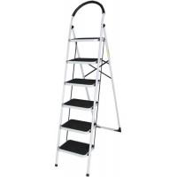 Домакинска степ-стълба BISONTE STR0206