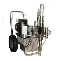 Хидравлична помпа за безвъздушно боядисване Bisonte PAZ-9800e