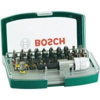 Комплект битове 32 части BOSCH