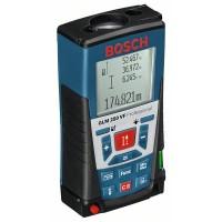 Лазерна ролетка BOSCH GLM 250 VF