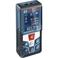Лазерна ролетка BOSCH GLM 50C