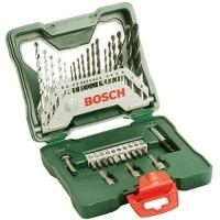 Комплект X-Line - 33 части BOSCH