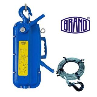 Тирфор BRANO 30-10-0.8 t