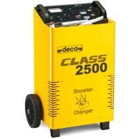 Стартерна количка DECA BOOSTER 2500