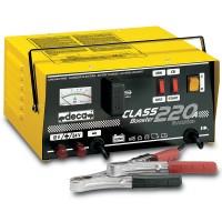 Зарядно устройство DECA CLASS 220A