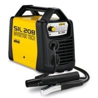 Инверторен електрожен DECA SIL 208