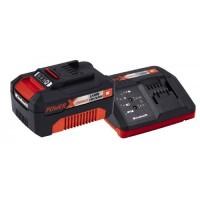 Стартов комплект EINHELL Power X-Change 18 V, 4,0 Ah