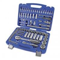 Комплект инструменти ERBA 1/4 и 1/2 - 94 части