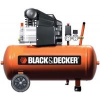 Бутален компресор Black&Decker BD 205/50