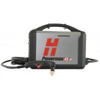 Апарат за плазмено рязане Hypertherm Powermax 45 XP