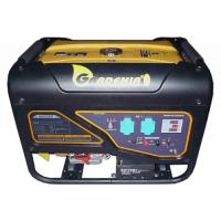 Генератор GARDENIA LT 6500 ES