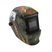 Заваръчен фотосоларен шлем автоматичен GÜDE 16958