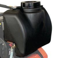 Резервоар за вода BISONTE за виброплоча PC90