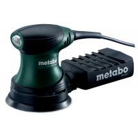 Ексцентършлайф METABO FSX 200 Intec