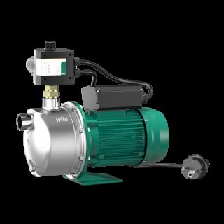 Хидрофорна система WILO FWJ 204 X EM BG