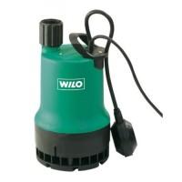 Потопяема помпа WILO - Drain TМW 32-8
