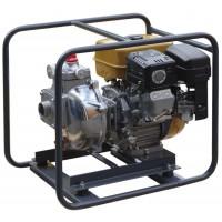Моторна високонапорна помпа WORMS JET 100 EX