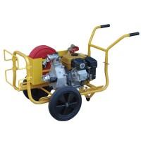 Моторна високонапорна помпа WORMS JET 70 EX