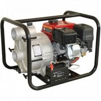 Моторна четиритактова помпа за мръсна вода SENCI SCWT-80E