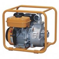 Моторна четиритактова помпа за мръсна вода WORMS TH 45 EX