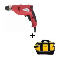 Бормашина RAIDER RDP-ID35 + подарък чанта за инструменти