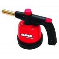 Метална горелка Raider RD-BT02