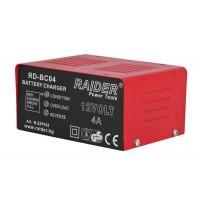 Зарядно устройство RAIDER RD-BC04