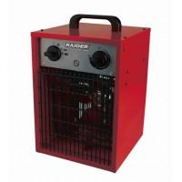 Електрически калорифер RAIDER RD-EFH05