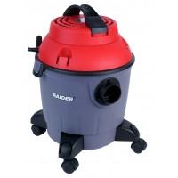 Прахосмукачка за мокро-сухо изсмукване RAIDER RD-WC01