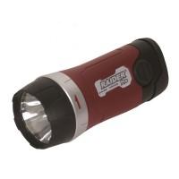 Акумулаторна лампа светодиодна RAIDER RDP-CDL03L