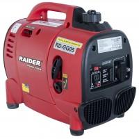 Инверторен генератор RAIDER RD-GG05