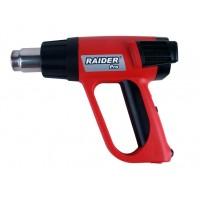 Пистолет за горещ въздух RAIDER RDP-HG16