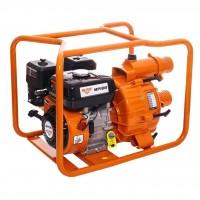 Моторна помпа за мръсна вода RURIS MP100