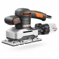Вибро шлайф WORX WX642