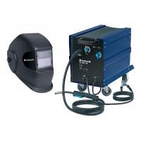 Телоподаващ заваръчен автомат EINHELL BT-GW 170 Kit
