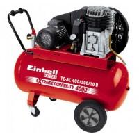 Компресор EINHELL TE-AC 400/100/10 D