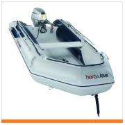 Лодки и извънбордови двигатели