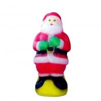 Светеща фигура ROTO - Дядо Коледа, мини