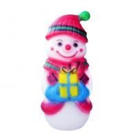 Светеща фигура ROTO - Снежен човек Еми